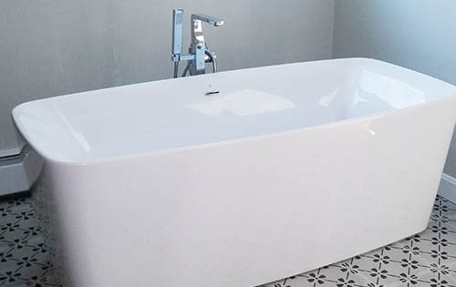 Find out ways to save energy and money with Setterlund Plumbing & Heating Bath Remodel in Westwood MA.